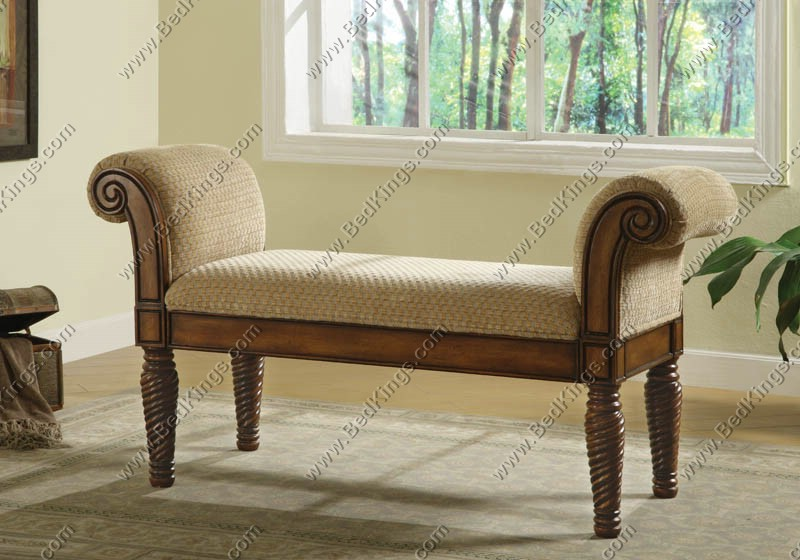 Noble Accent Bench cs100224B