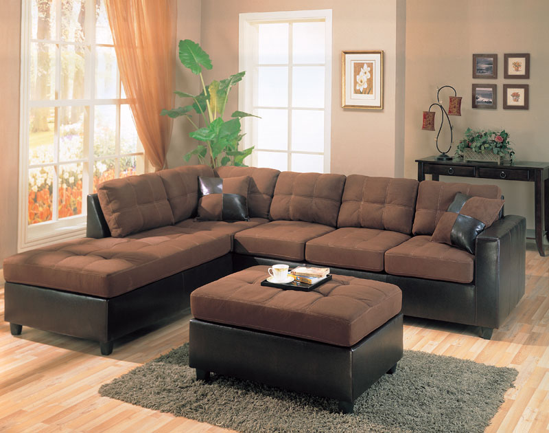 Harlow Sectional cs505655