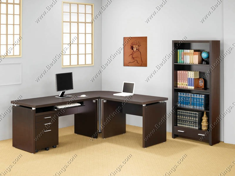 Home Office Corner Table cs800893