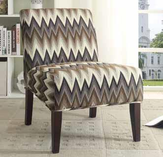 Finley Collection Accent Chair cs902564