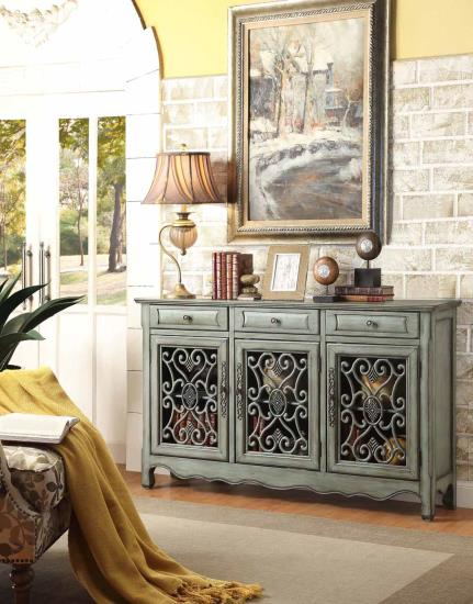 Aliya Accent Cabinet cs950357