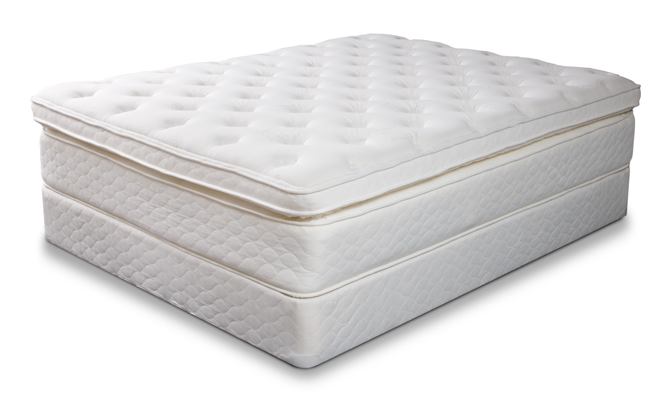 Elite Dream King Pillow Top Matress
