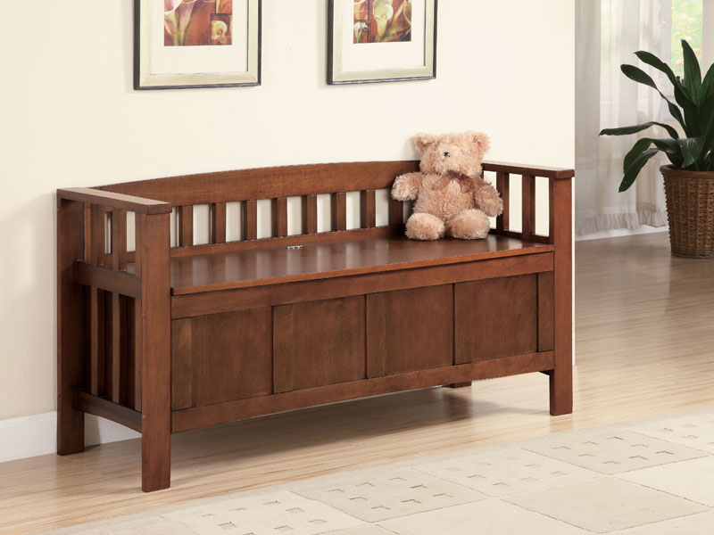 Anwar Storage Bench cs501008B