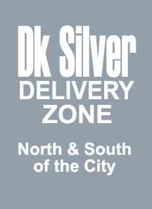 DARK SILVER DELIVERY ZONE