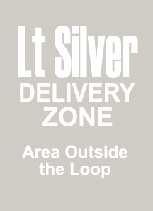 LIGHT SILVER DELIVERY ZONE