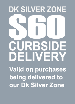 2. $60 Curbside Delivery