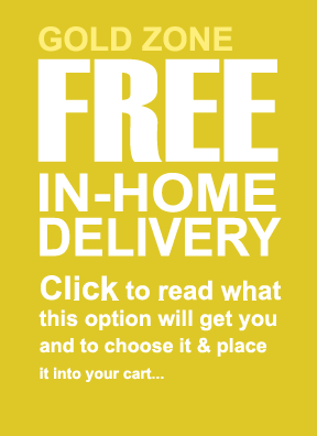 3. FREE In-Home Delivery