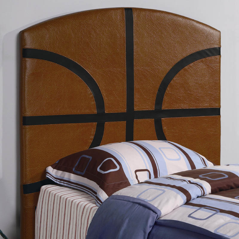 Basketball Twin Headboard cs460166HB