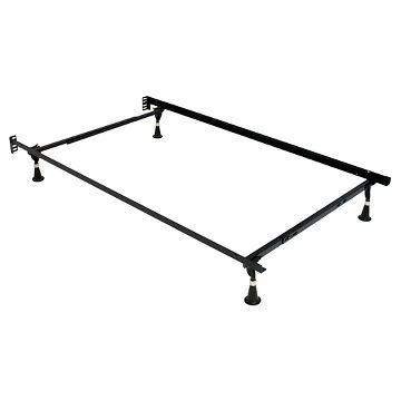 Twin-Full-Queen Bed Frame